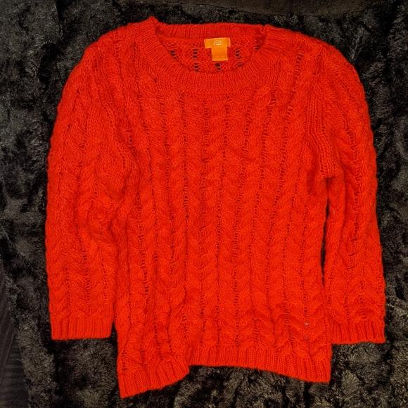 Festive Sweater S/P